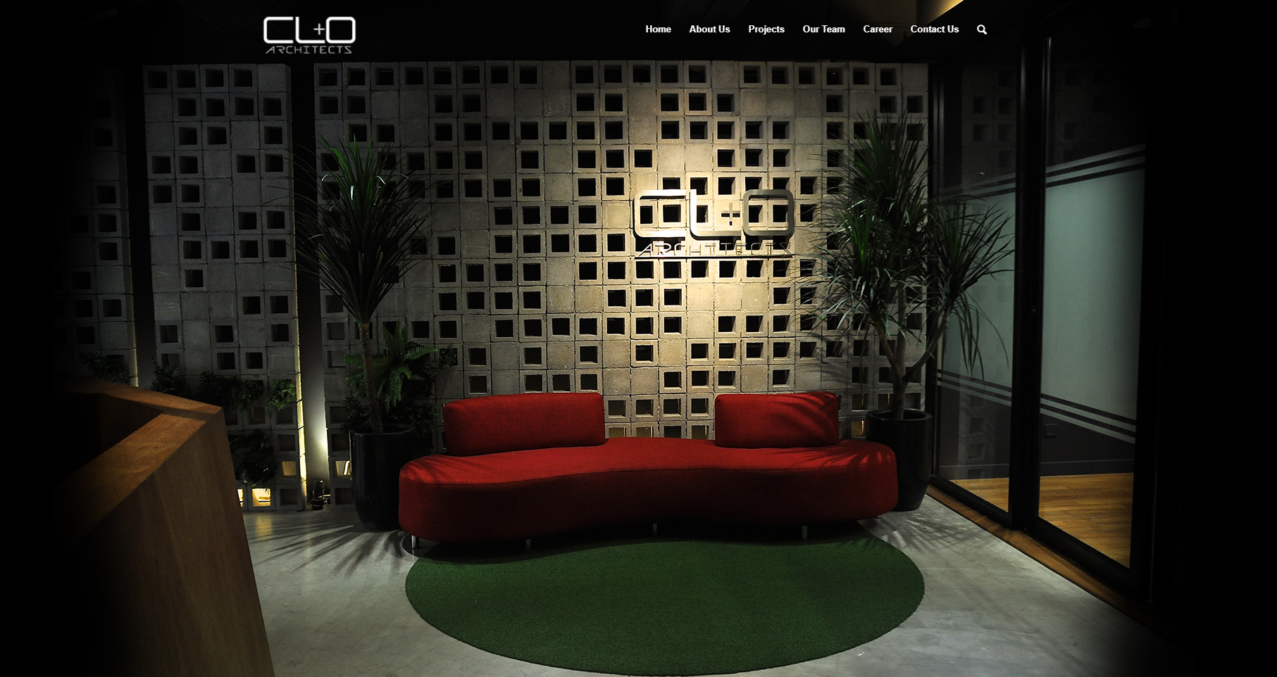 top web design architects in malaysia_CLOA architects