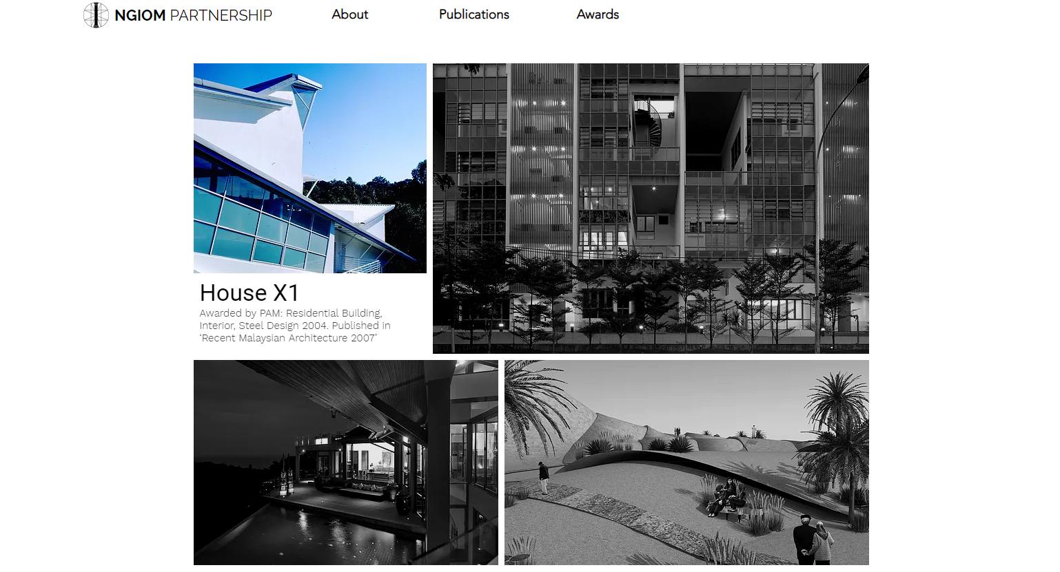 top web design architects in malaysia_ngiom partnership malaysia