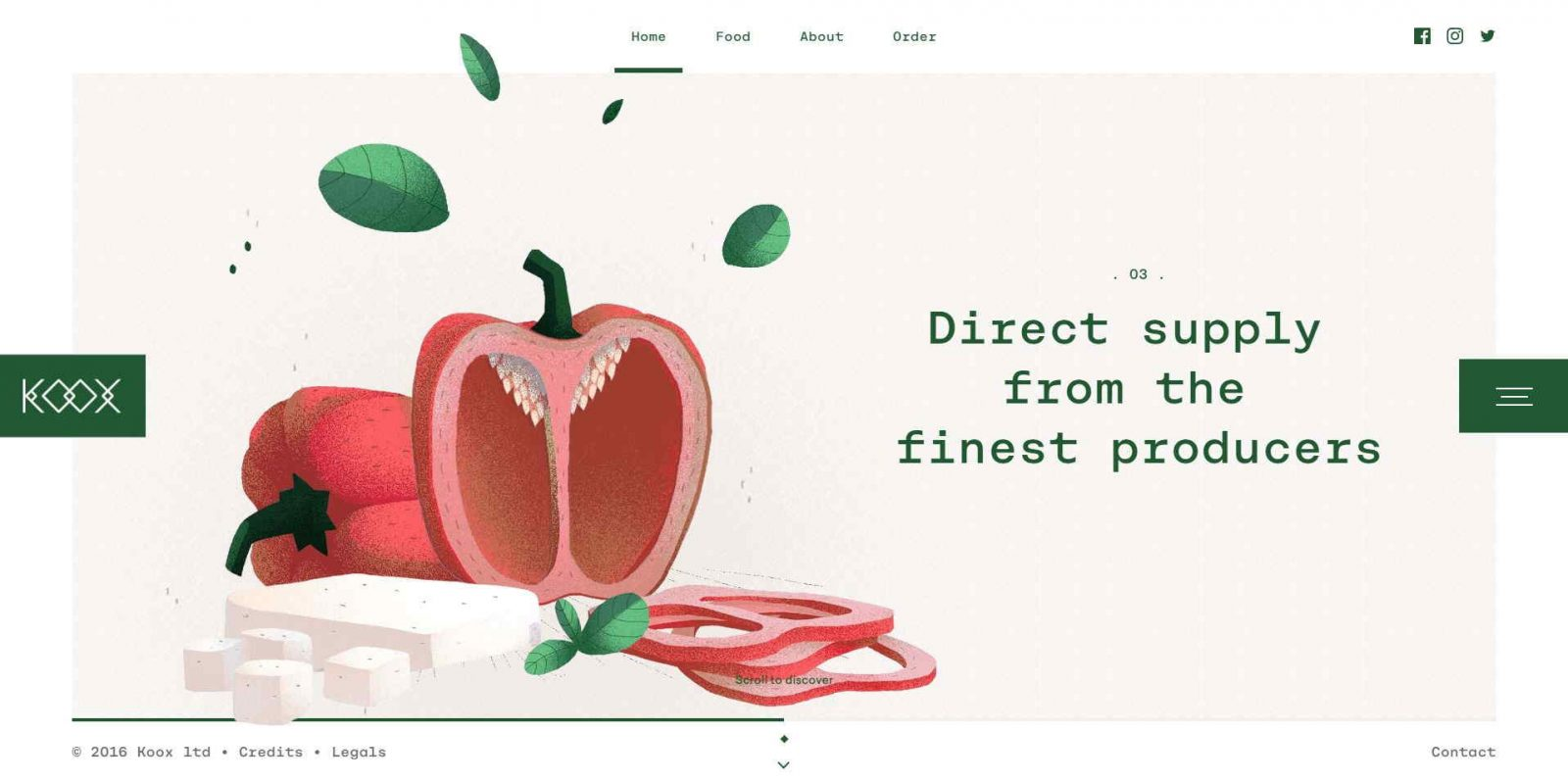 8 Web Design Trend, You Need To Be Ready In 2019 1