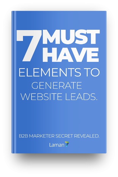 7 elements to generate more leads to website