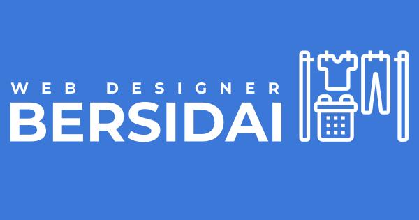 Web Designer Bersidai – 15 Feb 20