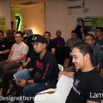 Web Designer Bersidai - 15 Feb 20 50
