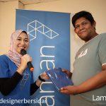 Web Designer Bersidai - 15 Feb 20 17