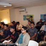 Web Designer Bersidai - 15 Feb 20 14