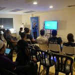 web designer event at Laman7