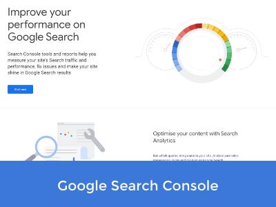 SEO Tactics 2020 - Google Search Console
