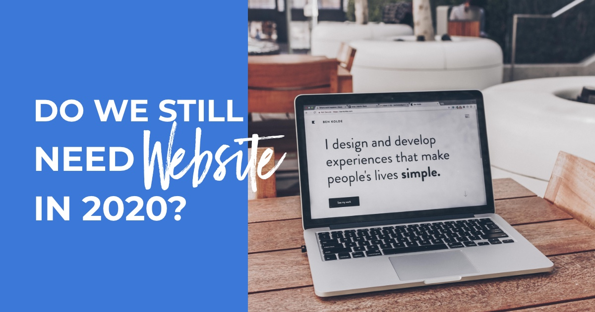 Website for New Business? 7 Questions You Need to Answer