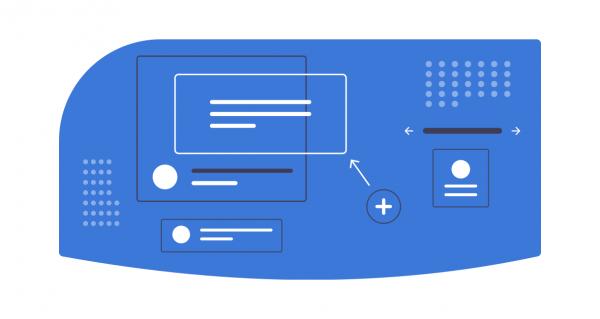 redesign corporate website design